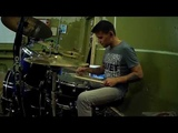 One Republic - All Fall Down (drum cover)