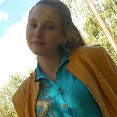 Анна Мартьянова, 20 февраля , Сурское, id60719323