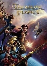 ������� �������� / Treasure Planet (2002)
