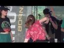 КИПЯТОК 2018 Lady Style Dance Profi