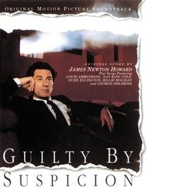 James Newton Howard альбом Guilty By Suspicion