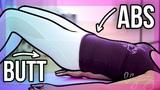 Lower Abs &amp Booty Blast POP Pilates