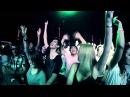 Avicii - Wake Me Up ft. Aloe Blacc (Hardwell mashup) [from Tomorrowland 2013] mashup music video