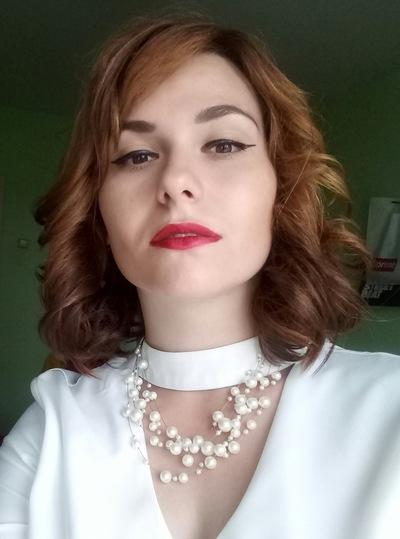 Марина Воробьева