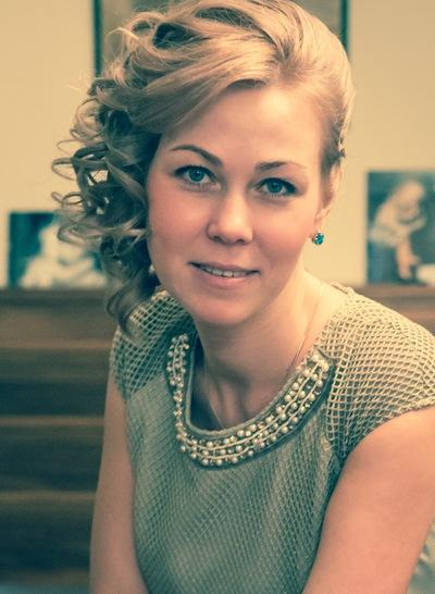 Анна Мироненко
