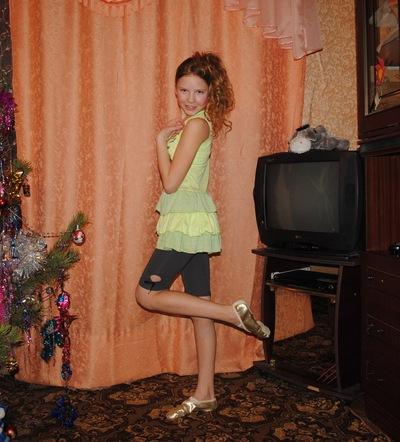 Анжелика Жилина, 7 января 1999, Челябинск, id197650326