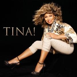 Tina Turner альбом Tina!