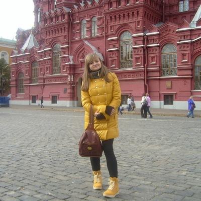Юлия Будникова, 16 декабря , Славута, id178682834