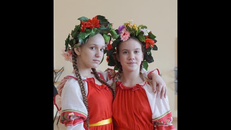 Купалiнка (Белорусская народная песня)