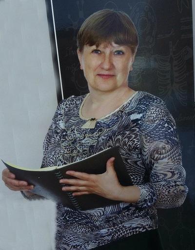Лариса Певченко