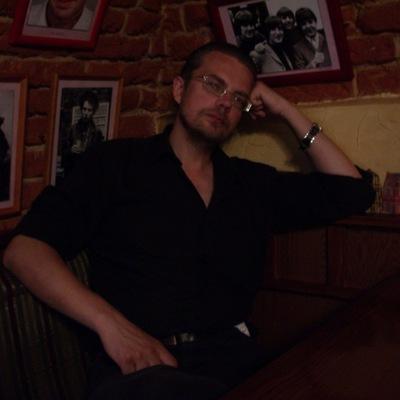 Владимир Кирьянов, 3 октября , Москва, id56660876