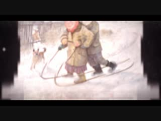 Новогоднее настроение вместе с выставкой Нины и Леонида Барановых