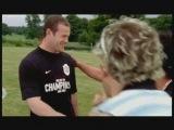 Wayne Rooney & soccer all stars VS Dirty Sanchez / Nike