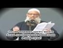 Для кого Абу Ханифа - сектант, и ненавистны саляфиты!ВАЖНО