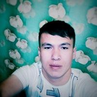 Анкета Аслан Кадыров