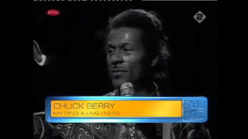 Chuck Berry - My Ding A Ling