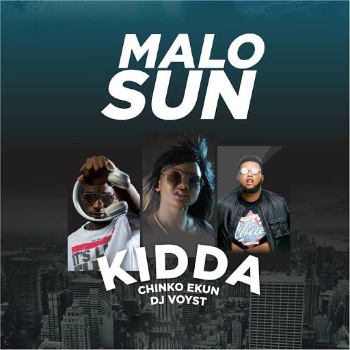 Kidda альбом Malosun