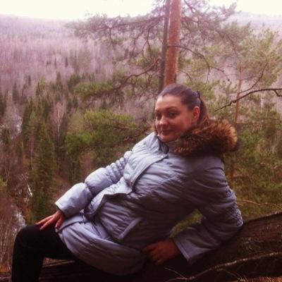 Аделия Биглова, 21 апреля , Уфа, id165728125
