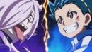 Valt Vs Hearts – Beyblade Burst Super Zetsu Episode 36「AMV」 Trim 2