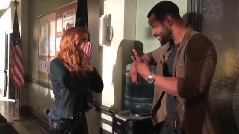 Listen to @isaiahmustafa There's only TWO TWO days left until ShadowhuntersSeason3 premieres @ShadowhuntersTV @FreeformTV ht