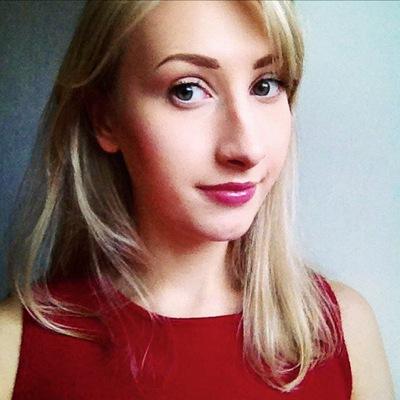Анастасия Бакушева