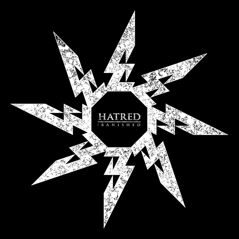 The Banished - Hatred [EP] (2012)
