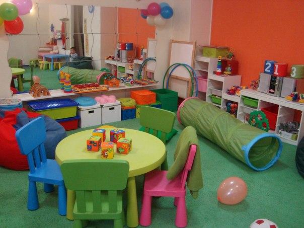 """""""mybaby@co"""", детский развивающий центр на невском, спб (закр."""