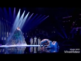 Юлия Самойлова Забыла слова на Евровидении 2018 (облажалась)