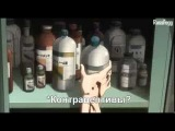 LOLFegg школа, сиськи, зомби Школа мертвецов обзор аниме