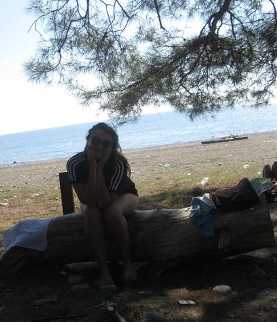 Лена Казанкина, 14 апреля , Пенза, id187833032
