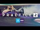 Practice 2 LIVE! 2019 Marrakesh E-Prix | ABB FIA Formula E Championship