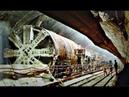 Как работает самая большая подземная машина в мире