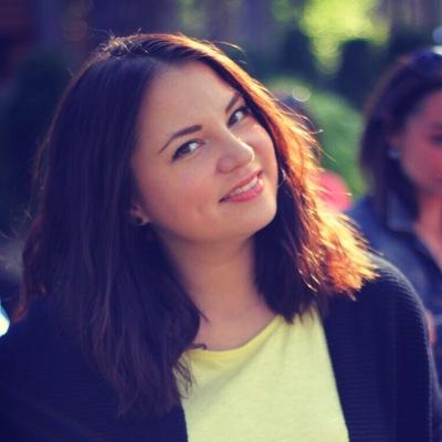 Ксения Манохина