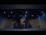 Ural lights - Уральские огни - шоу Александра Плотникова (открытие)