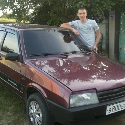 Сергей Лукашов, 2 мая , Пермь, id136426600