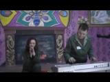 Татьяна Котова, Юлия Барановская Не уходи (Калина Красная 2014)