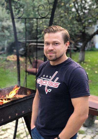 Sergey Darovskikh