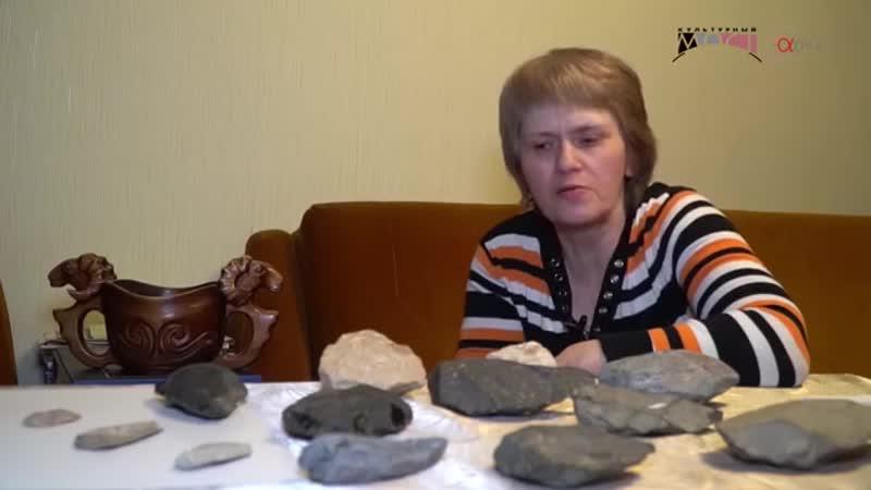 24. Елена Беляева- Ашельский период