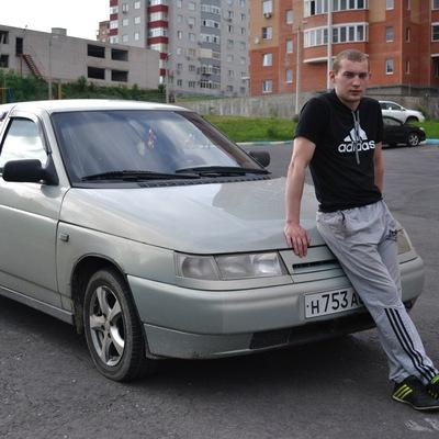 Олег Новиков, 25 декабря , Самара, id90899980
