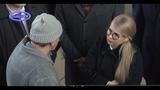 Рабочий на заводе Тимошенко в ЛИЦО: