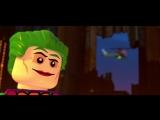 LEGO® DC Super-Villains - Трейлер запуска
