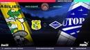 Amateur League | Лига Будней. Бразильенсе -Автопилот.