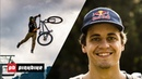 How To Ride Slopestyle Like Nicholi Rogatkin - With Carson Storch