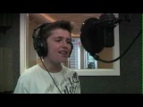 John Ververis sings
