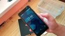 Обзор смартфона POPTEL P10 — топил, бил орехи, кидал о бетон. Выжил