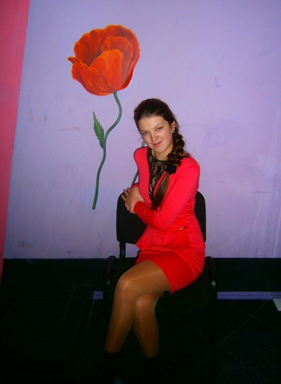 Іванка Вірна, 21 мая 1996, Луцк, id148233234