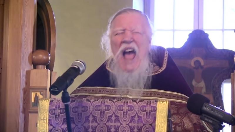 Проповедь на неделю 2-ю Великого поста (16 марта 2014 года) (1)-Обрезка 01