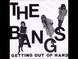 The Bangles - Getting out of Hand