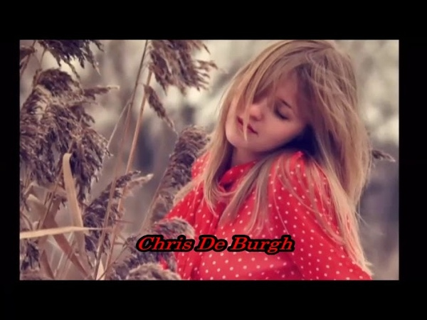Романтика любви… The Lady In Red Chris De Burgh НЕФЕДОВфильм