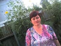 Оксана Литвинова, 13 мая 1997, Москва, id178547439